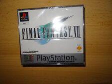 Videogiochi Sony per i giochi di ruolo, Anno di pubblicazione 1997
