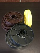 4 Plastic 16mm Movie 4 inch Film Core/ Film Lab (also Sell 35mm, 65mm 70mm)