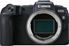 Canon EOS RP Mirrorless Digital Camera Body 26.2 MP Full-Frame (Canon USA)