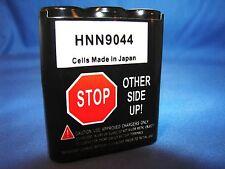 7.5 volt 1000 mAh nickel metal hydride high capacity battery for Motorola