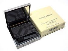 BURBERRY SHEER EYE SHADOW Eye Enhancer # 18 Midnight Black 0.088 Oz / 2.5 g NEW