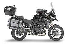 TRIUMPH  TIGER Explorer 1200 2016 PLR6408 RACK PANNIER TREKKER 33 + 46 side case