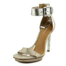 Calzado de mujer Calvin Klein de tacón alto (más que 7,5 cm) Talla 39.5