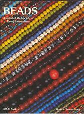 BEADS 2 HBC Trade Beads, Modern China, Islam Hebron, Curaçao, Venice Beadmaking