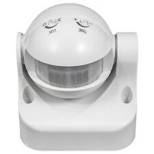 LED Infarot Bewegungsmelder Bewegungssensor Wandmotage