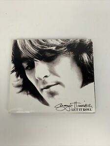 Let It Roll: Songs of George Harrison -  CD Album Complete