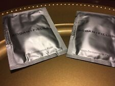 2 Rodan And Fields Micro-Dermabrasion Paste  Sealed Samples