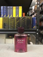 Joop Homme By Joop 4.2 Oz / 125 ML EDT Spray Brand New  unboxed