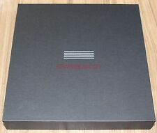 BIGBANG MADE FULL ALBUM LIMITED EDITION TAEYANG CD + PHOTOCARD FOLDED POSTER #1