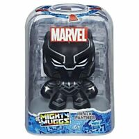 Marvel Mighty Muggs Black Panther Action Figures Brand New