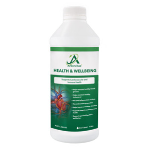 Arborvitae Health and Wellbeing Natural Supplement (1L)