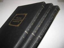 """3 Book Set BET HALEVI SHU""""T & CHIDDUSHIM בית הלוי שו""""ת וחידושים Beis Halevi"""