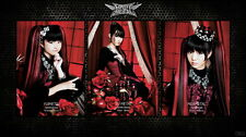 """079 Babymetal - Japanese Metal Idol Band Music 25""""x14"""" Poster"""
