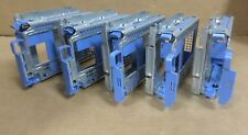 Lots of 5 Dell Hard Drive Cage Caddy Optiplex 390 790 990 7010 SFF - 1B23G3V00