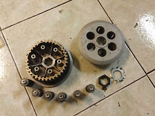 frizione Aprilia Dorsoduro Shiver 750 Clutch