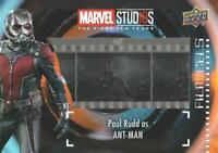 2019 Marvel Studios The First Ten Years Film Cels #FC-11 Ant-Man