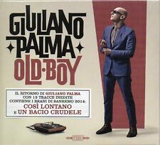 GIULIANO PALMA - OLD BOY - CD (NUOVO SIGILLATO)