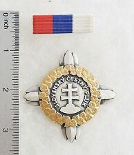 Slovakia Honor Order