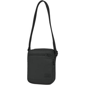 PacSafe CitySafe CS75 Anti-Theft Crossbody Travel Bag - Black