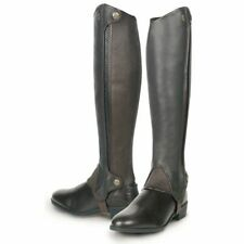 *CLEARANCE* Tredstep Deluxe Chaps - Brown