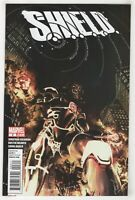 S.H.I.E.L.D. #3 (Dec 2011, Marvel) [SHIELD] Jonathan Hickman, Dustin Weaver Q