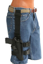 Tactical Gun Holster For Springfield XD40 Compact XD9 Compact
