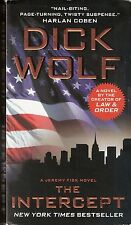 Complete Jeremy Fisk Series of 3 by Dick Wolf - Intercept Execution Ultimatum