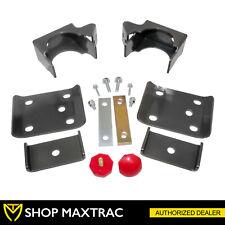 """MaxTrac 7.5"""" Rear Lowering Flip Kit 301370 For 2007-2018 GMC Sierra 1500"""