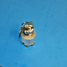 New Ignition Switch and Keys for Triumph TR6 TR250 TR4 Spitfire GT6 1962-1970