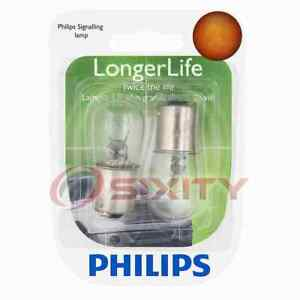 Philips Courtesy Light Bulb for Buick Skyhawk 1989 Electrical Lighting Body nf
