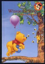 WINNIE THE POOH l'albero del miele - Club del libro Disney HACHETTE 2014 - NUOVO