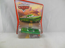 Mattel J6421 Disney Pixar The World of Cars Ramone in Metallic Green 1:55 Scale