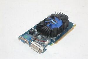 Galaxy NVidia Geforce GT620 2GB DDR3 64-Bit PCIe Video Card 62TPF4DC3FNZ