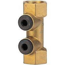 WATTS Industries 260015120 - Clapet de non retour anti pollution BB 015 A+C