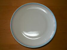 "Pfaltzgraff USA SUNRISE Dinner Plate 10 1/8"" Pink Blue 1 ea        10 available"