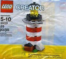 Lego Creator - 30023 - Lighthouse Polybag / Promo