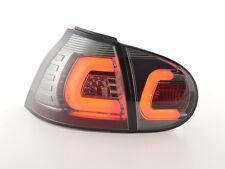 Led Rückleuchten VW Golf 5 Bj. 03-08 schwarz Led Rückleuchten VW Golf 5 Bj.
