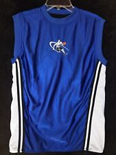 Boy's Size 10-12 And 1 Basketball Shirt Sleeveless Lined