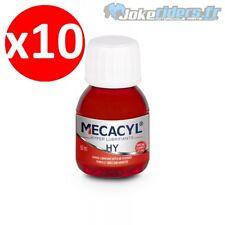 10x MECACYL *.* HY 60ml - Boites de Vitesse Mécanique ou Séquentielle, Hydrau.