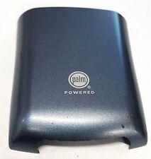 Palm Treo 650 650C Cellphone Blue Battery Door Back Housing Cover Original