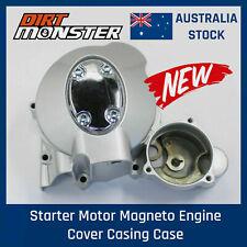 Magneto Cover Engine Casing 200cc 250cc Dirt Bikes Zongshen Lifan Engine Motor