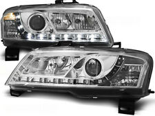 FIAT STILO 3D 2001 2002 2003 2004 2005 2006 2007 2008 FARI ANTERIORI LPFI11 LED