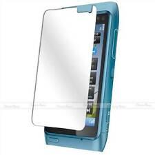 Film protection écran miroir LCD de qualité x3 pour Nokia N8