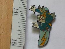 Bugs Bunny Snowbording Pin Looney Tunes Pin (22)