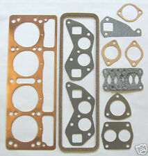 Triumph TR4 & TR4A Standard Engine Head Gasket Set
