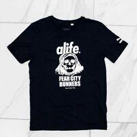 PUMA x Alife Fear City Collection  T- Shirt, Gr.XL