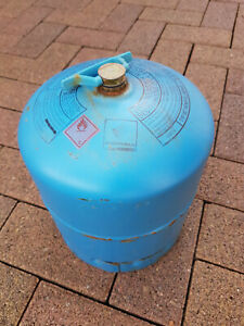 Campingaz Gasflasche TYP 907 Butan leer Campinggas 2,75 Kg Füllmenge