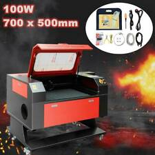 Ridgeyard 100w Co2 Laser Engraving Machine Engraver Cutter Electric Lifting Usb
