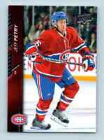 2015-16 Upper Deck Series Two Jeff Petry ! #355