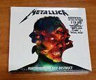 Metallica Hardwired...To Self-Destruct [2 CD] 2017 - NUOVO, SEALED, SIGILLATO